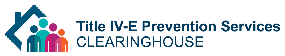 Nurse-Family Partnership and Parents as Teachers receive the highest rating from Prevention Services Clearinghouse