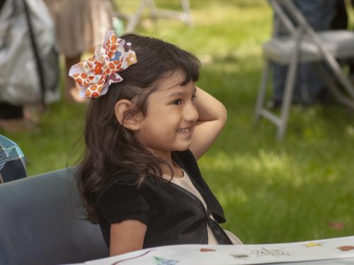 HIPPY Graduation - Clayton Early Learning (2019)