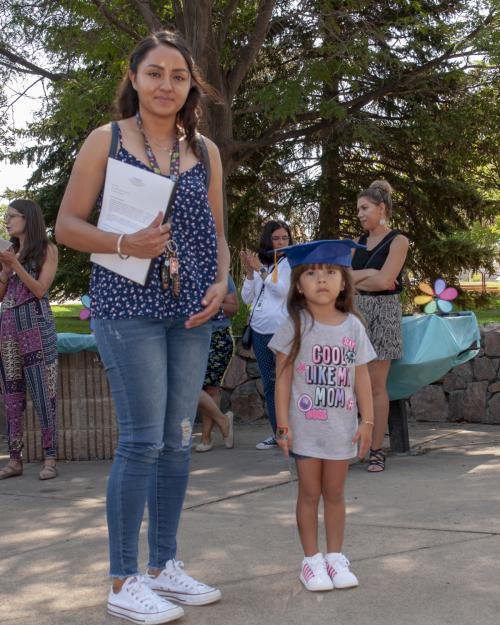 Growing Home PAT Graduation (2019)